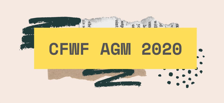 CFWF AGM 2020 (1)