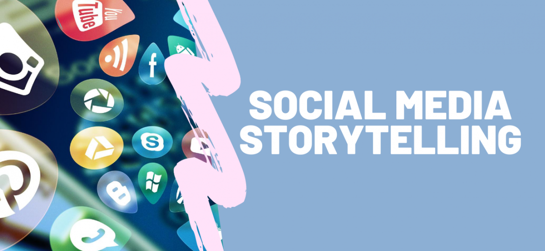 Social Media Story telling (1)